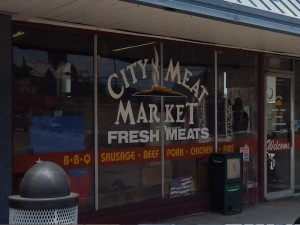 Giddings City Meat Market