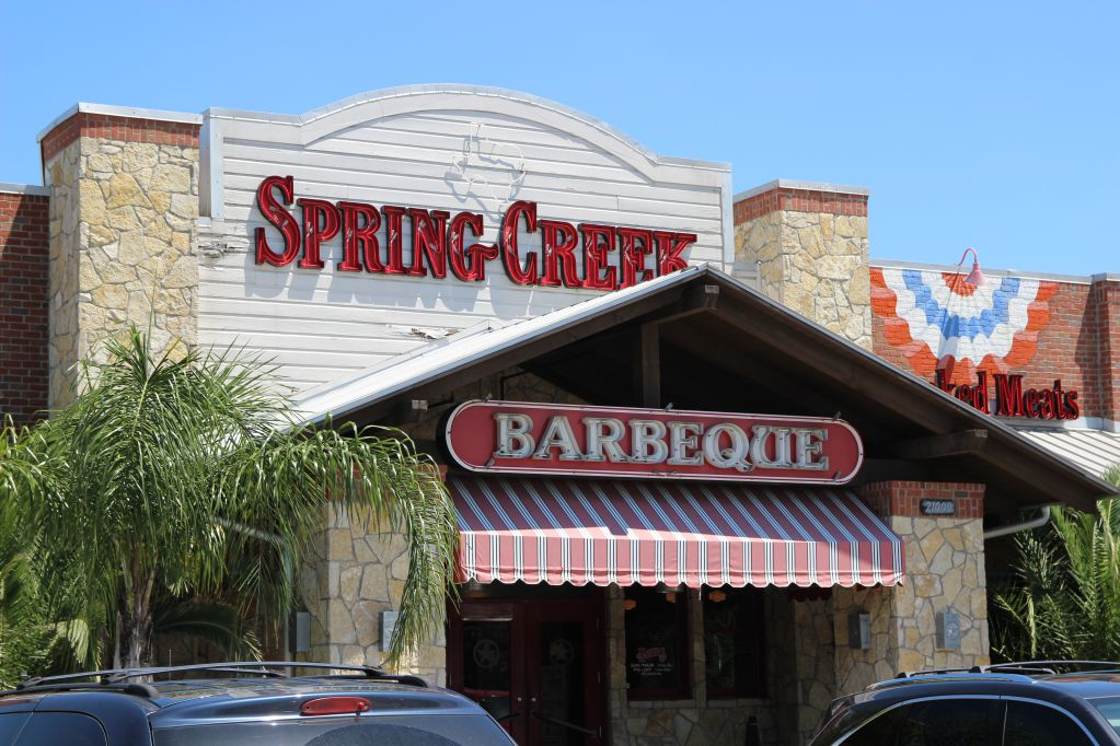 Spring Creek Barbecue