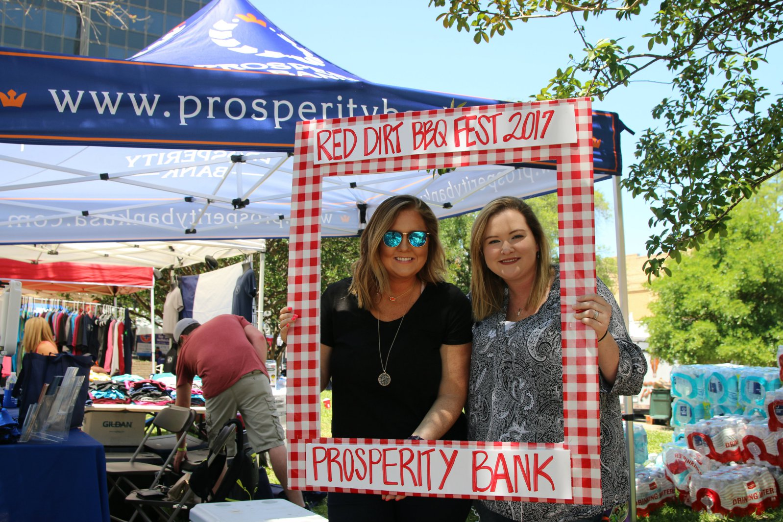 Prosperity Bank at Red Dirt 2017